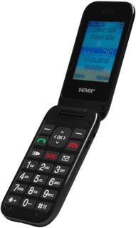 GSM-telefon Flip 2\,4
