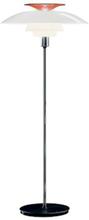 Louis Poulsen PH80 lattiavalaisin, opaali valkoinen