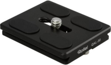 QAL-50 Quick Release plate