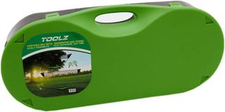 Portable 2in1 Badminton- & Tennisnät