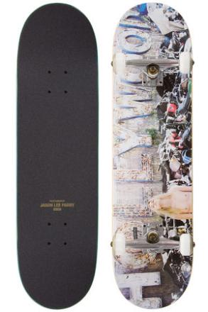 Globe Jason Lee Parry Hollywood Skateboard