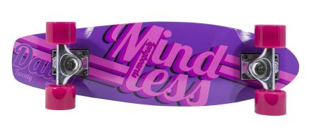 Mindless Daily BCA Limited Edition Cruiserboard - Lilla