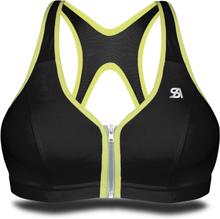 Shock Absorber Zipped Bra, Shock Absorber, 70C Sport-BH dam