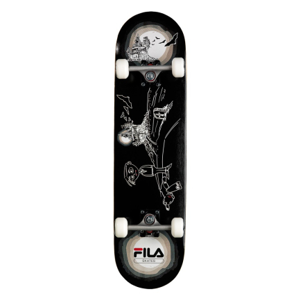 Fila Vampirio Skateboard