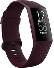 Fitbit Charge 4 Rosewood