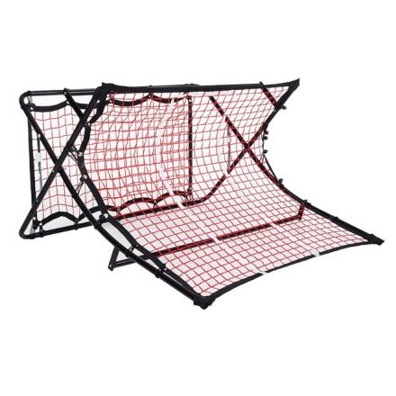 Pure Soccer Rebounder (112 x 105 x 63 cm) - Traeningsmaskiner