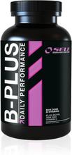 Self Omninutrition B-Plus, 100 tabletter, Self Vitaminer & Mineraler