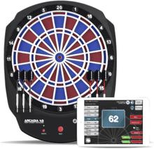 Smartness Smart Connect Dartboard Arcadia 4.0 Talvileikit RED/BLUE