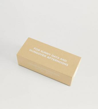 CHPO Solglasögon Liam Gold/Green Grön