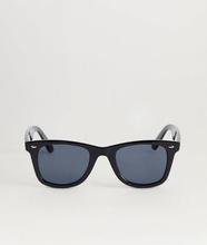 CHPO Solglasögon Noway Black/Black Svart