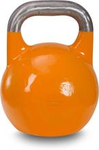 Master Fitness Competition kettlebell, 28 kg Viktbelastning