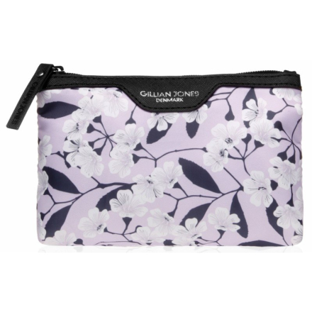 Gillian Jones Urban Travel Bag Flowers 1006575181