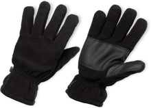 True North Fleecehandske, svart, 8 Handskar unisex