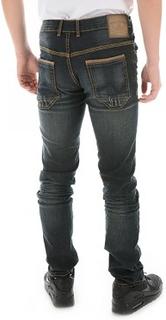 Petrol Industries, SULLIVAN, Svart, Jeans till Kille, 176 cm