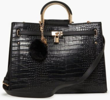 River Island Large Structured Tote