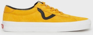 VANS UA Vans Sport Sneakers Yellow