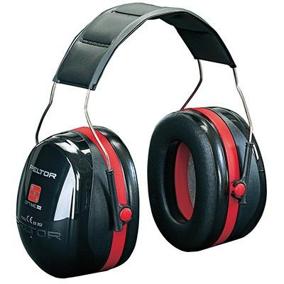 Peltor øreklokke Optime3 super SNR35