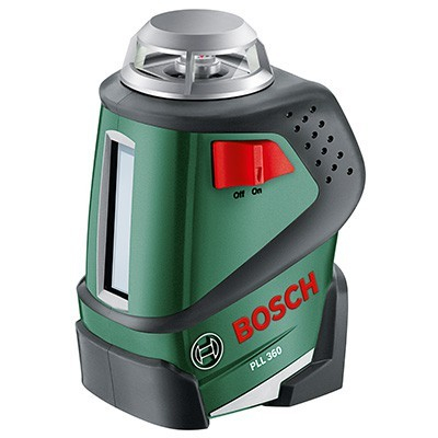 Bosch Sirkellaser PLL 360