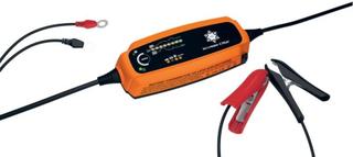 Ctek Batterilader MXS 5.0 Polar