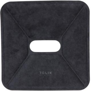 Tolix - Flex Stolpute H, Anthracite
