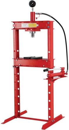 Hydraulisk presse 20 tonn