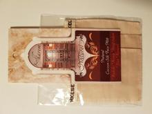Silkeskese 3-pack mini för ansikte