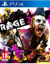 Rage 2 - Sony PlayStation 4 - FPS