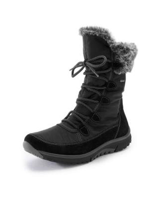 Vinterstøvler Fra Gabor sort - Peter Hahn