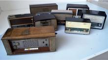 Esmira vintage radio