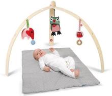 Franck & Fischer, Babygym i trä Natur