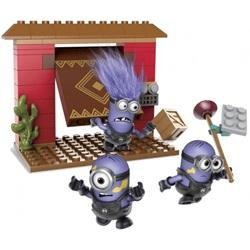 Minions Fortress Break in junior 70-delt - wupti.com