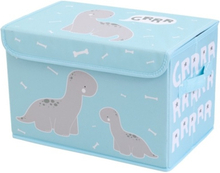 A Little Lovely Company, Popup Box Bronto