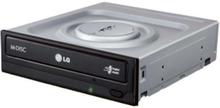 GH24NSC0 - DVD-RW (Brænder) - SATA - Sort