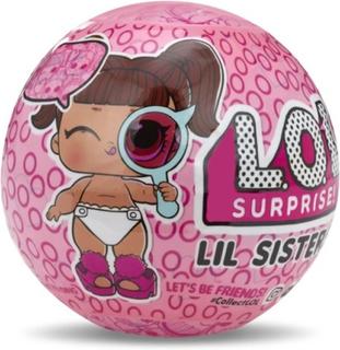 L.O.L Surprise L.O.L. Surprise, Lil Sisters