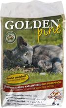 Golden Pine kattegrus - 8 kg