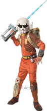 Rubies - Star Wars - Ezra Deluxe - Small (117 cm) (884882)