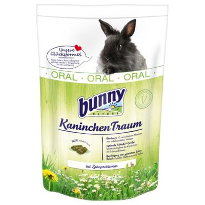 Bunny Kanindrøm oral - 4 kg