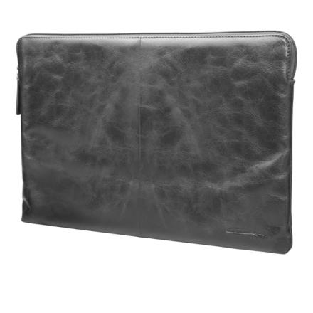 """D. Bramante 1928 Skagen Case MacBook 14"""" Musta"""
