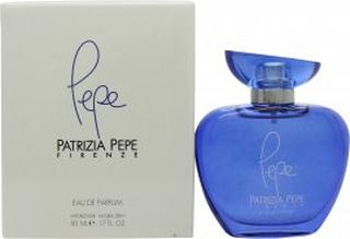 Patrizia Pepe Pepe Eau de Parfum 50ml Sprej