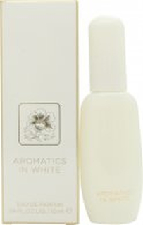 Clinique Aromatics in White Eau de Parfum 10ml Sprej