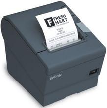 Biljettskrivare Epson TM-T88V (C31CA85833) USB Svart