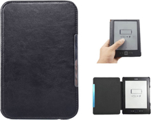 Antgamer Kindle 4 / Kindle 5 veske - PU skinn - svart