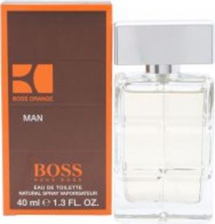 Hugo Boss Boss Orange Man Eau de Toilette 40ml Sprej