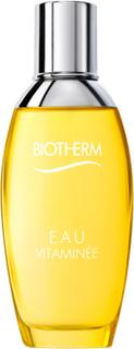 Biotherm Eau VitaminéE Eau De Toilette 50 Ml Parfyme Eau De Toilette Nude BIOTHERM