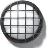 Utomhusvägg- eller taklampa EKO 26/G, antracit