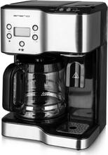Kaffebryggare Kombo Te/Vatten - Emerio
