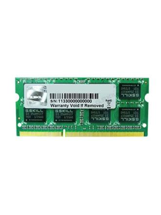 Standard SO DDR3-1066 SC - 4GB