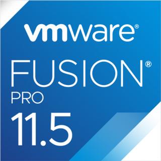 VMware Fusion Professional (Download)
