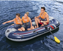 Bestway Oppblåsbar båt Hydro-Force Treck x2 255x127 cm