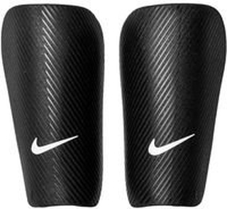 Nike Leggskinn Guard - Sort/Hvit